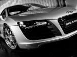 WheelsAndMore (WaM) supercharged Audi R8
