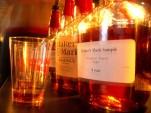 Whisky Bottles (source:  flickr/Mark H. Anbinder)