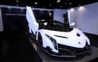 1 Of 9 Lamborghini Veneno Roadsters Delivered In Hong Kong: Video