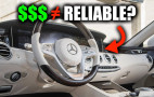 Here's why expensive cars aren't always reliable