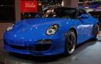 Porsche Portrait:  911 Carrera GTS at Chicago Auto Show
