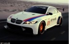 Make Your BMW M3 Look Like A GT2 Race Car With GTHaus