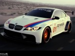 Widebody BMW M3 by GTHaus