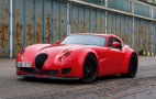 New Wiesmann sports car coming in 2019