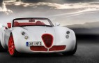 Sports Car Brand Wiesmann Files For Insolvency