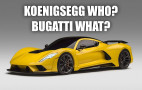 Will the Hennessey Venom F5 be capable of hitting 300 mph?