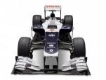 Williams FW35 2013 Formula One car