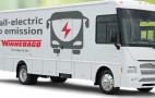 Winnebago builds electric campers—to tow your electric car