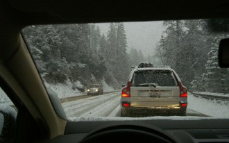 Five Winter-Holiday Driving Tips From A Million-Miler