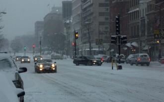 Winter Driving Safety Tips For Teens
