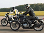 wo of the new Royal Enfields are tested | Royal Enfield photos