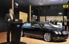 Wolfgang Dürheimer Back At The Helm Of Bentley And Bugatti
