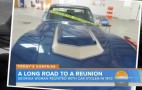 Woman Reunited With C3 Corvette After 43 Years: Video