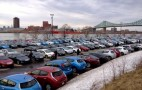 New World Record In Canada: 431 Plug-In Electric Vehicles In One Place