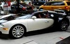 Video: World's Worst, Shortest Bugatti Veyron Test Drive