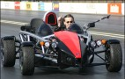 Wrightspeed X1: The Electric Ariel Atom