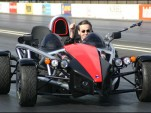 Wrightspeed X1 - the electric Ariel Atom