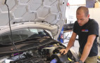 Here's how you build a rally car