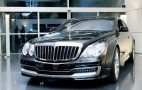 Xenatec Maybach Coupe Gets Cruiserio Name, Saudi Backers