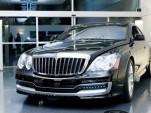 Xenatec Maybach Cruiserio Coupe