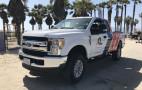 XL trucks' Ford F-250 Hybrid gets California approval