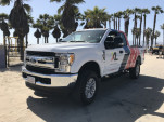 XL trucks' Ford F-250 Hybrid gets California approval