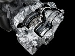 Xtronic CVT, 6th generation  -  for 2013 Nissan Altima