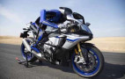 Yamaha to show robot rider at CES that will challenge Valentino Rossi