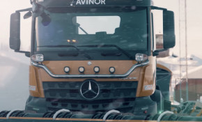 Yeti self-driving snow plow