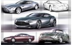 Zagato Highlights Its History With Aston Martin