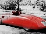 Zagato rebuilds 1930's Lancia Aprilla Sport from photos