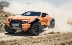 Zarooq ready to start production of 525-horsepower SandRacer