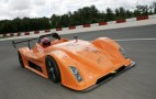 Zauber ZR-1 track car to star in 'affordable' one-make series