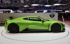 Zenvo ST1 Supercar Gets New Transmission, Minor Updates For 2015 Geneva Motor Show