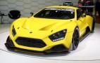 Zenvo TS1 GT supercar, Kia K900 spy shots, Dodge Demon horsepower: Today's Car News