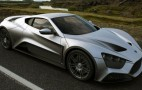 Zenvo ST1 50S Lands In America This Month