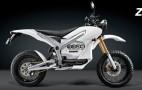 Zero Announces Recall of Zero S, Zero DS Electric Motorcycle