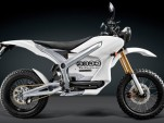 Zero DS Motorcycle