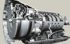 BMW will focus on eight-speed automatic transmissions
