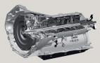 ZF Develops New 8-Speed Auto