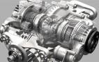 ZF's new torque vectoring rear axle