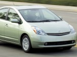 Zipcar Prius