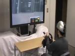 ZMP City Simulator Experiment