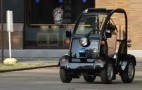 Video: Look Ma, No Driver! ZMP RoboCar Memorizes Route Map