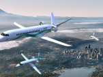 Electric jet startup is backed by Boeing and JetBlue